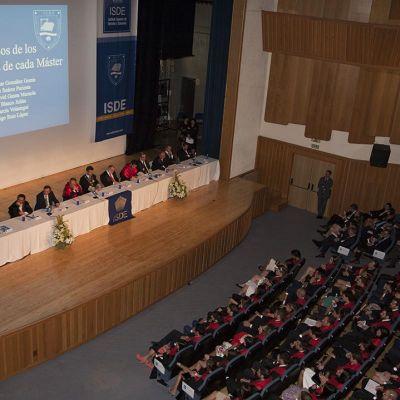 large auditorio