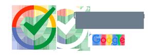 Déjanos tu reseña en Google.