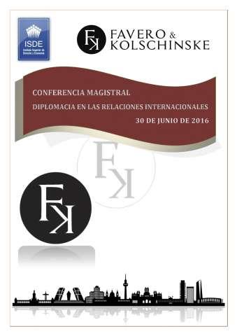 conferencia magistral programa completo 0 0
