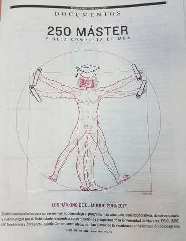 portada suplemento juridico 250 masteres el mundo 15.6.2016 0