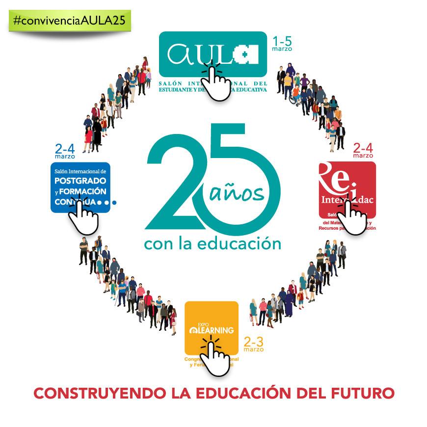 semana de la educacion ifema