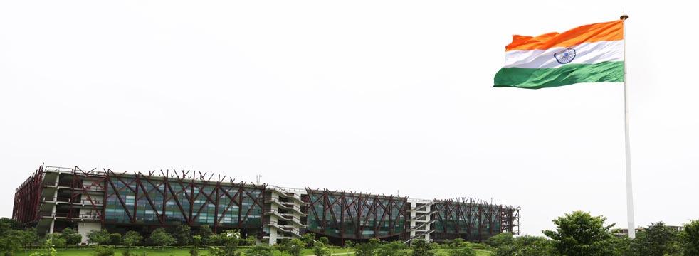 jindal campus