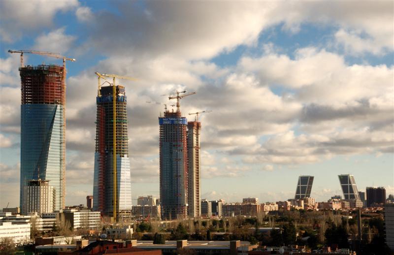 construccion urbanismo