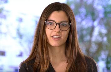 Paula Olmedo Gil, alumna Master en Abogacía Internacional en ISDE
