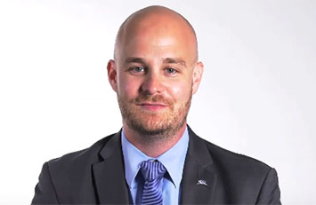Stephen Bock. ISDE Alumni. Legal Affairs Manager at International Volleyball Federation.