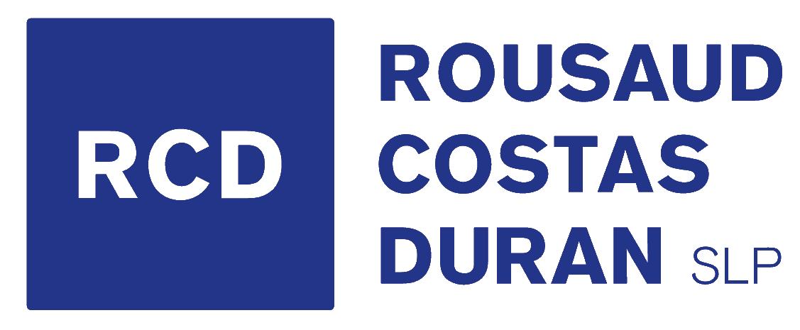 RCD - Rousaud Costas Duran