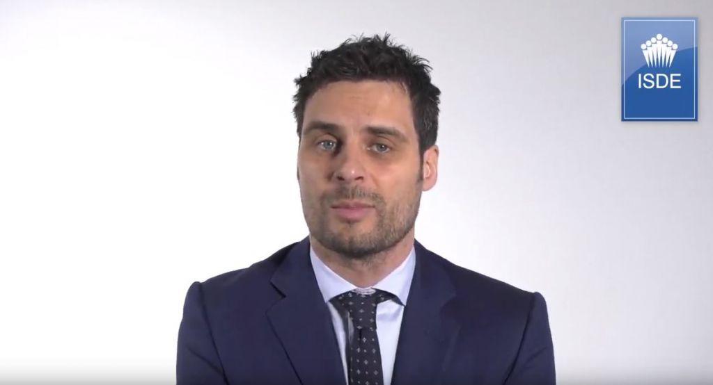 Nacho Ordín - Alumni ISDE