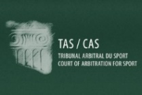 Tribunal de Arbitraje Deportivo