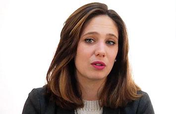 Testimonio de Débora Marín Paniagua sobre el Master en Abogacía Internacional.
