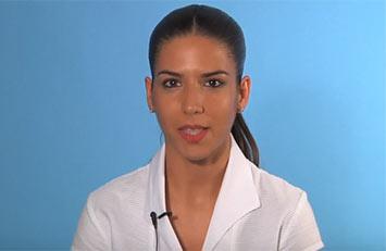 Beatriz Suárez. Master en Abogacía Internacional.