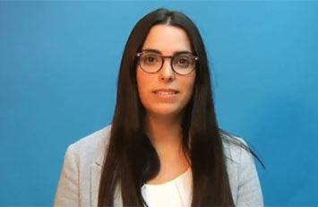 Carlota Laborda - Alumna ISDE