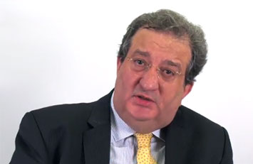 Alberto Palomar, Director del Master en Mercados, Industria y Derecho del Deporte y del Entretenimiento.