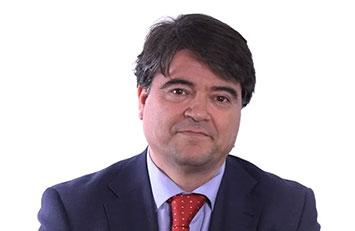 Ramón Terol, Director del Master en Mercados, Industria y Derecho del Deporte y del Entretenimiento.