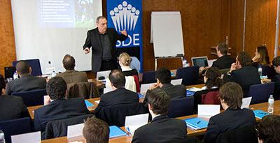 Master de Acceso a la Abogacía + Master en Derecho y Gestión del Deporte ISDE – Club Estudiantes