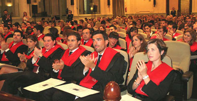 Master Acceso a la Abogacía + Master en Derecho Internacional, Comercio Exterior y Relaciones Internacionales