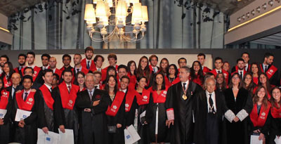 Master de Acceso a la Abogacía + Master en Abogacía Internacional