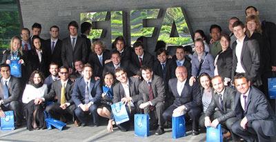 Master Global en Derecho Deportivo Internacional