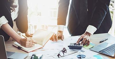 MBA – Master en Administración y Dirección de Empresas
