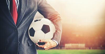 Master en representación y gestión de artistas y deportistas