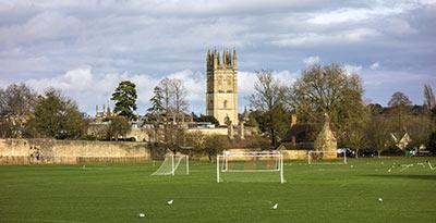 Sports Law in Cambridge