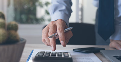 Master en Corporate y Dirección Financiera