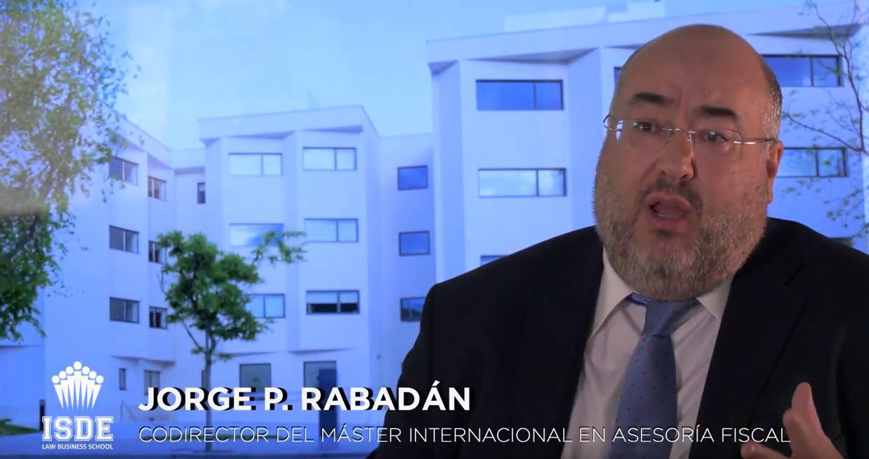 Máster Internacional en Asesoría Fiscal - Resumen del programa