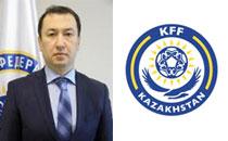 Mr. Aitkhozhin Azamat