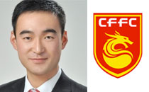 Gilbert Jiang