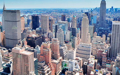 Sede de Isde en Nueva York