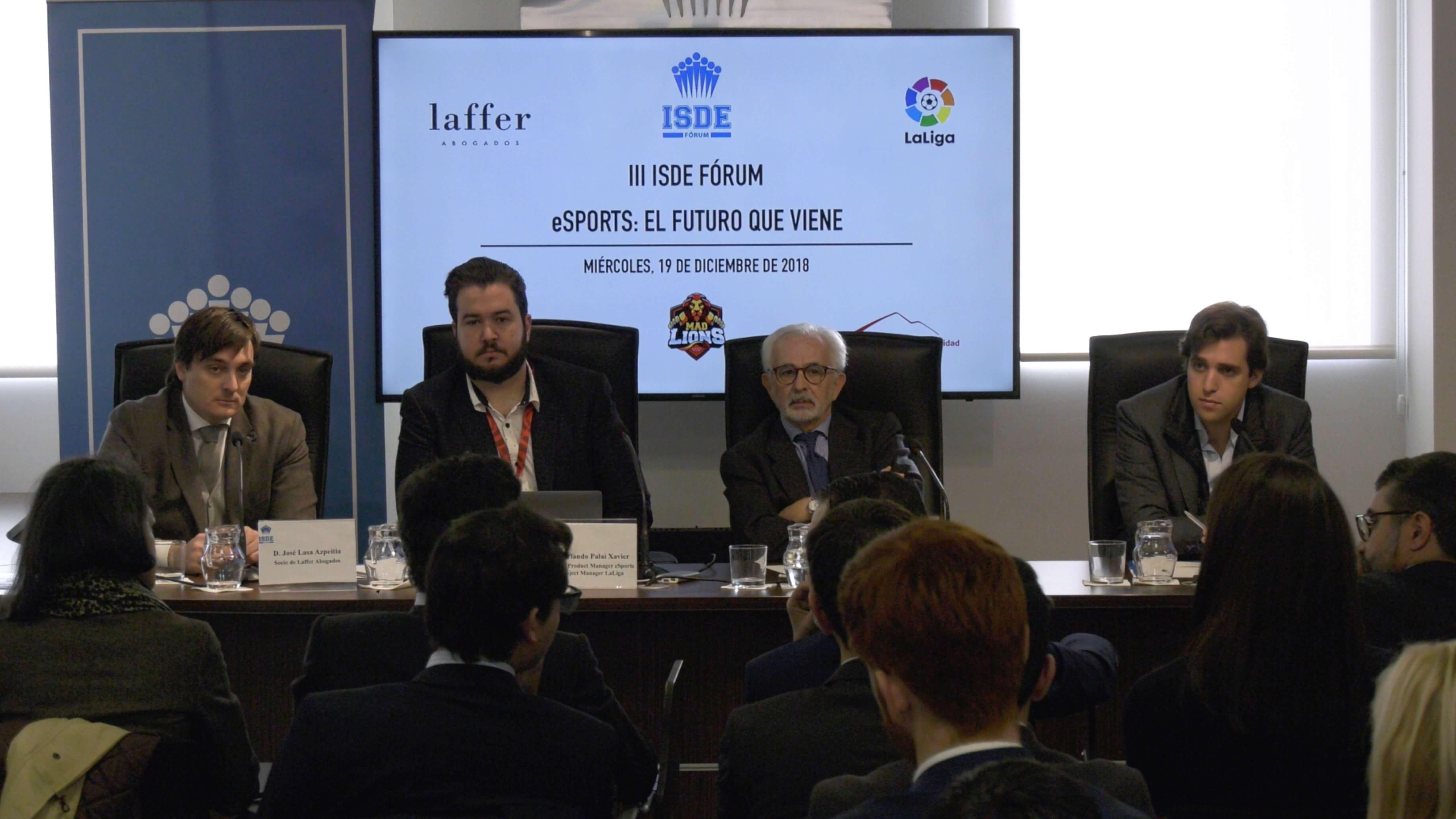 iii isde forum