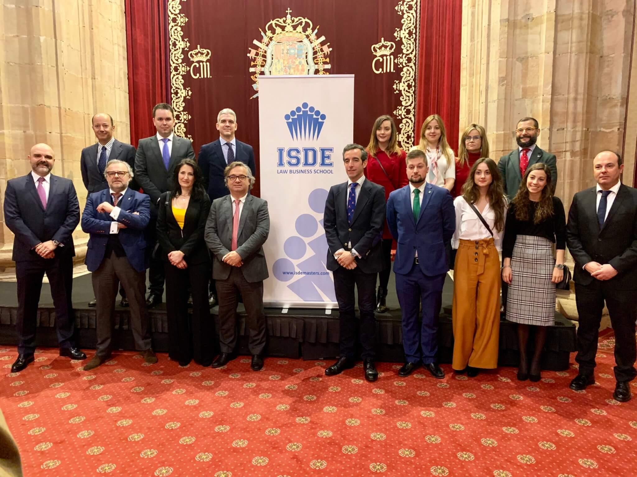 presentacion sede isde asturias