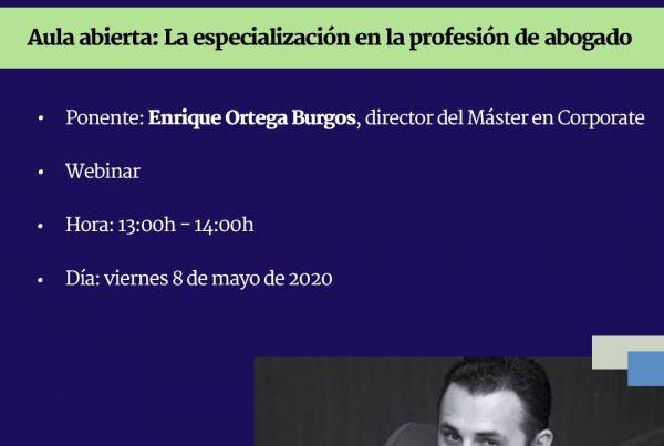 thumbnail Cartel Enrique Ortega