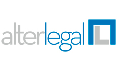 Alter Legal Logo