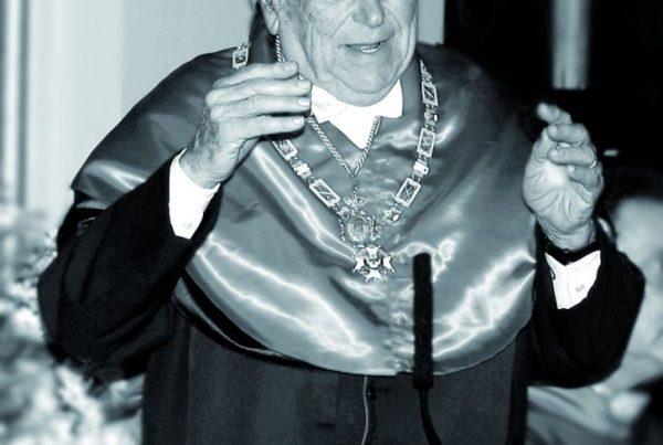 Excelentísimo Dr. José Juan Pintó Ruiz