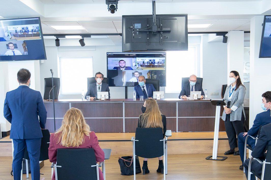 Nueva edición del Máster Internacional en Asesoría Fiscal