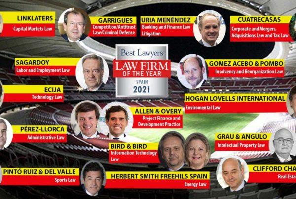 2 2021 BEST LAWYERS MEJORES DESPACHOS DE ABOGADOS