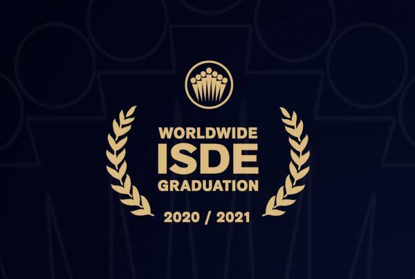 Worldwide ISDE Graduation